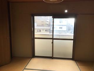 ゴミ屋敷の片付けをしました 大阪府 大阪市 旭区ゴミ屋敷遺品整理不用品回収簡単な引越し は関エコへ2
