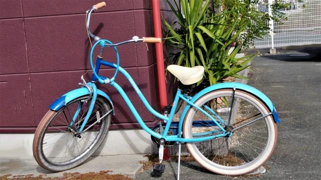 大阪市でいらなくなった自転車の廃棄方法まとめ